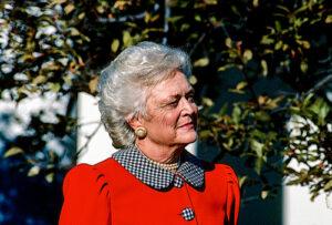 Honor The Barbara Bush Legacy